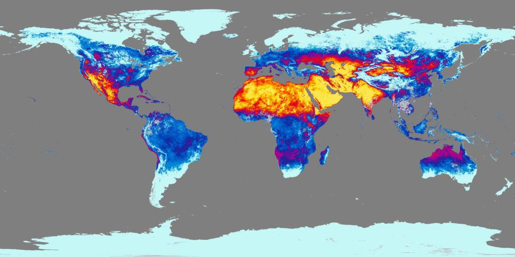 Cómo se produce el calentamiento global