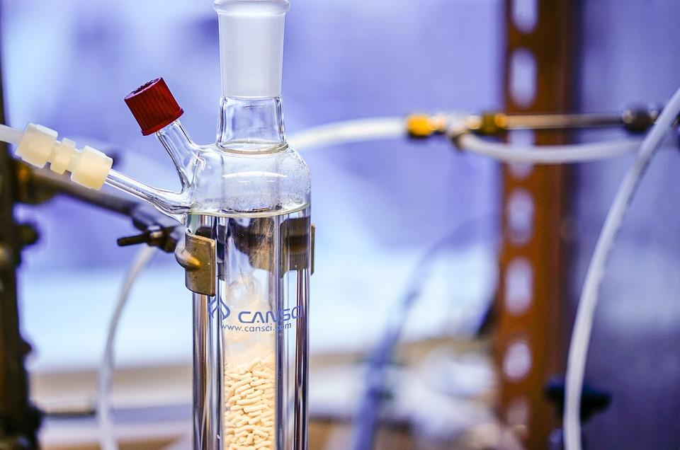 ¿Conoces los tipos de química que existen y para qué sirven?
