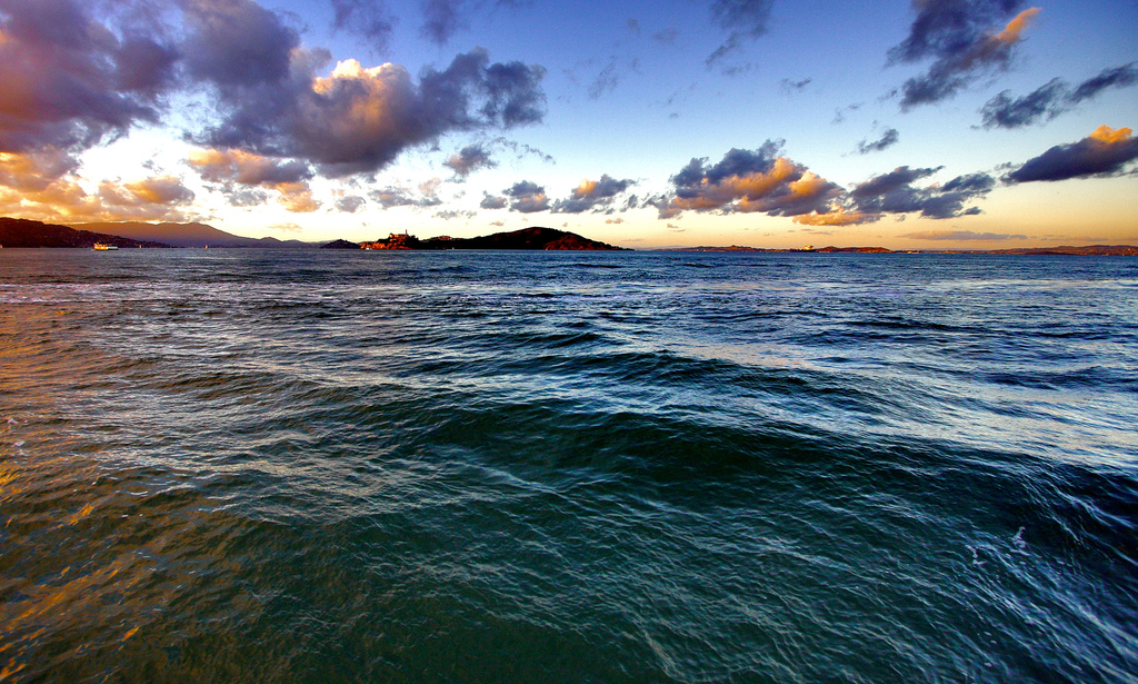 Cuál es el océano más grande del mundo