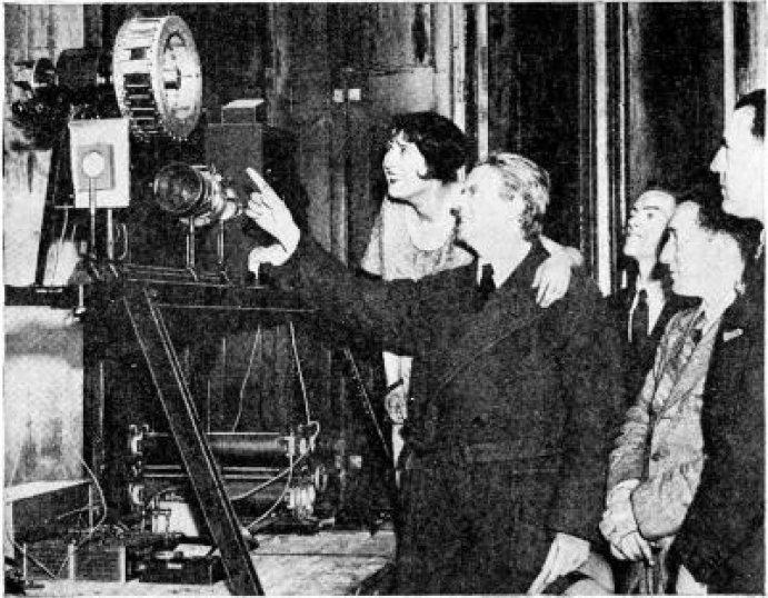 quien-invento-television-john-logie-baird
