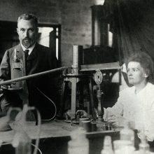 Las 5 mujeres científicas más importantes de la historia