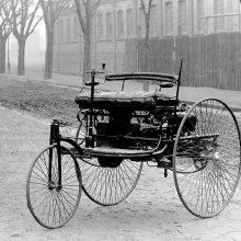 Invento Coche: ¿Quién inventó el coche de gasolina?