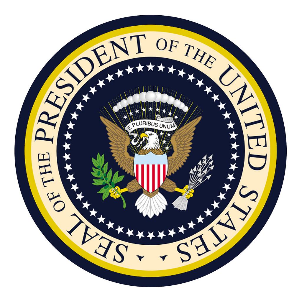Lista de presidentes de Estados Unidos por orden cronológico