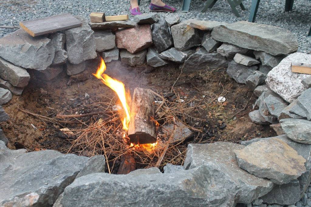 ¿Cómo se descubrió el fuego?