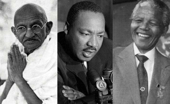 Los 5 líderes mundiales más importantes de la historia