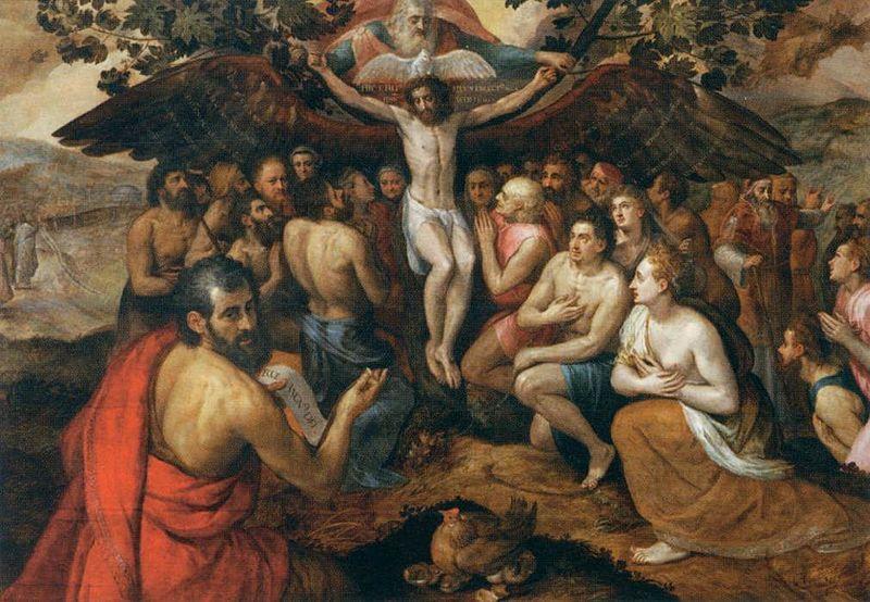 origen-cristianismo