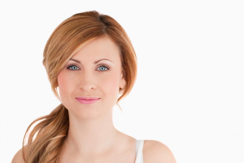 Estrógenos y progesterona, las hormonas sexuales femeninas