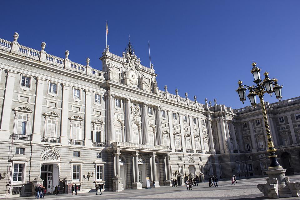 Los Reyes de España más influyentes