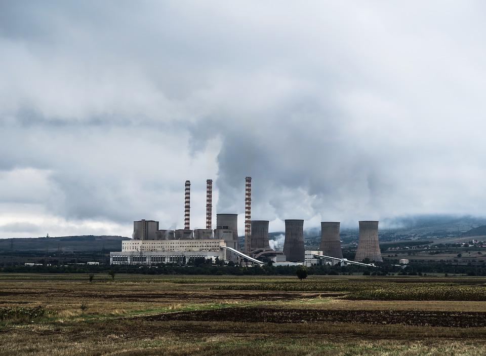 Uso industrial del metano