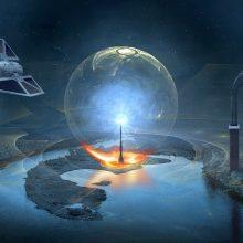 5 ejemplos de literatura de ciencia ficción imprescindibles