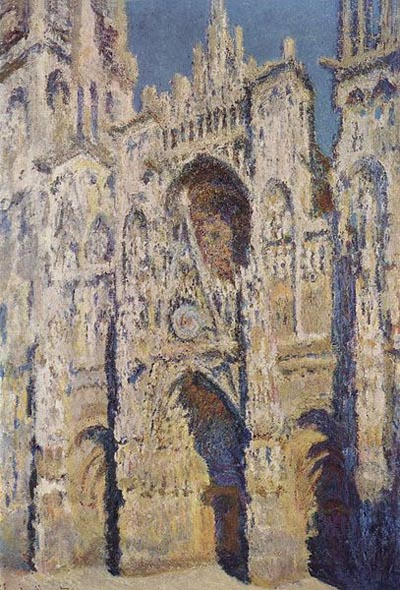 La Cathédrale de Rouen