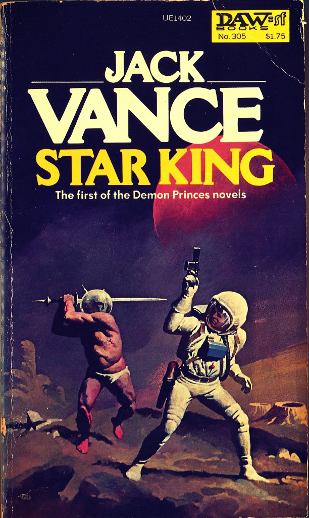 The Star King – Jack Vance