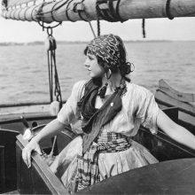 5 mujeres piratas famosas y temibles