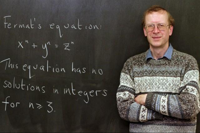 grandes matemáticos de la historia