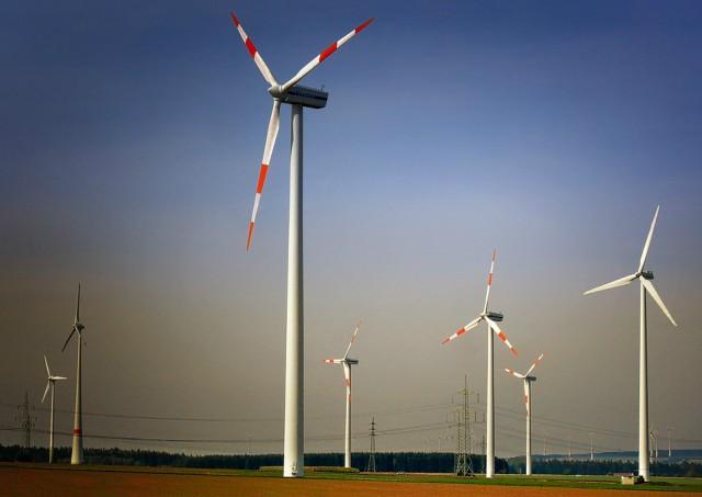 como se produce el viento