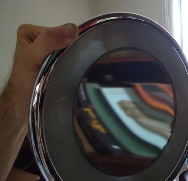Tipos de espejos