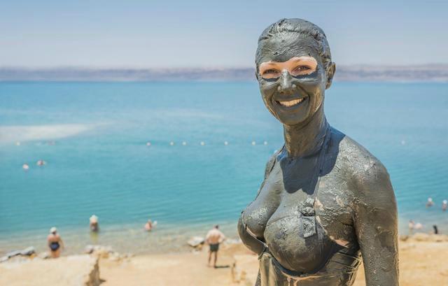 cosas que no sabías del mar Muerto
