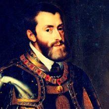 Carlos V: el imperio donde no se ponía el sol