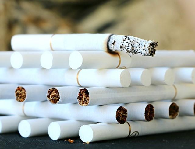 enfermedades por el consumo de cigarrillos