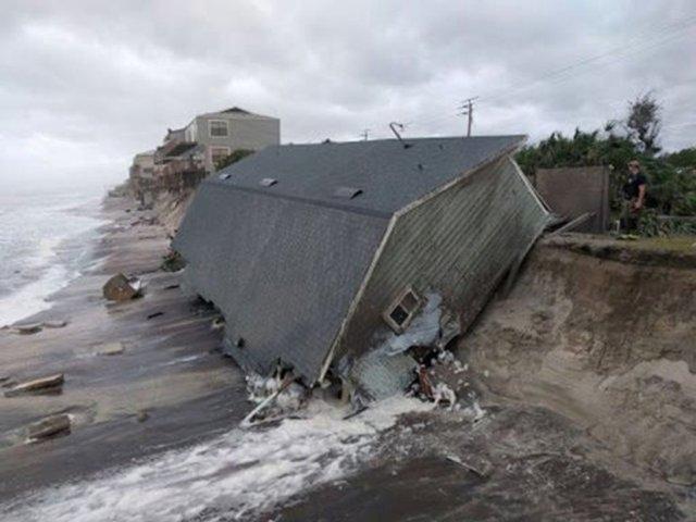 peores catástrofes naturales