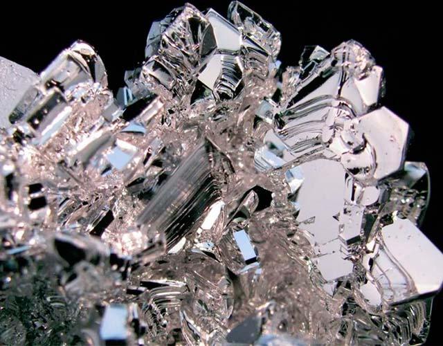 Las características del Magnesio
