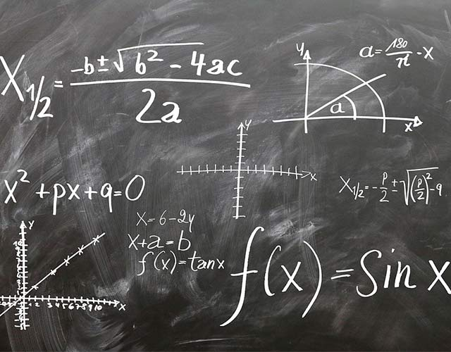 Los 5 matemáticos más grandes de la historia