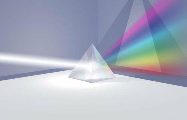 cómo se propaga la luz