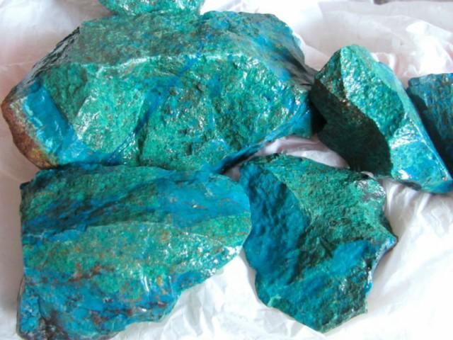 qué es un mineral