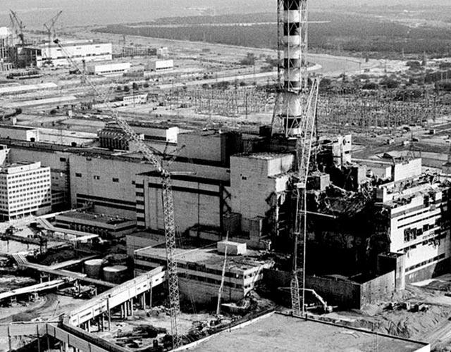 ¿Qué pasó en el accidente nuclear de Chernobyl?