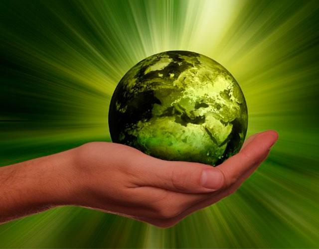 salvar nuestro planeta
