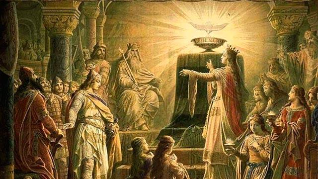 mitos sobre los caballeros templarios