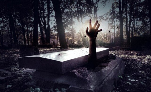Curiosidades sobre la muerte