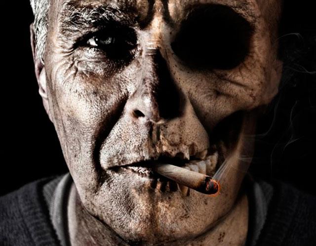 12 Enfermedades por el consumo de cigarrillos