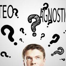 Cuál es la diferencia entre ser ateo y agnóstico