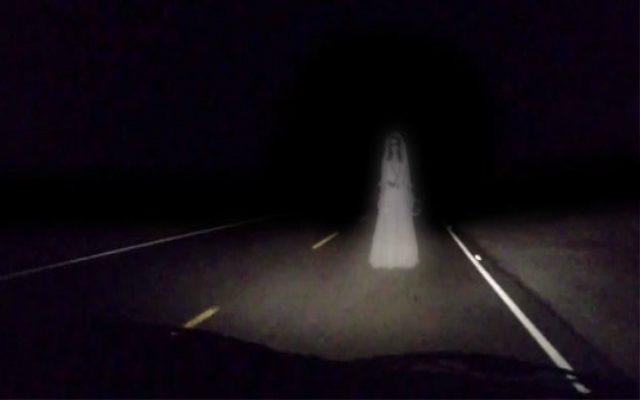 La explicación científica a los fantasmas