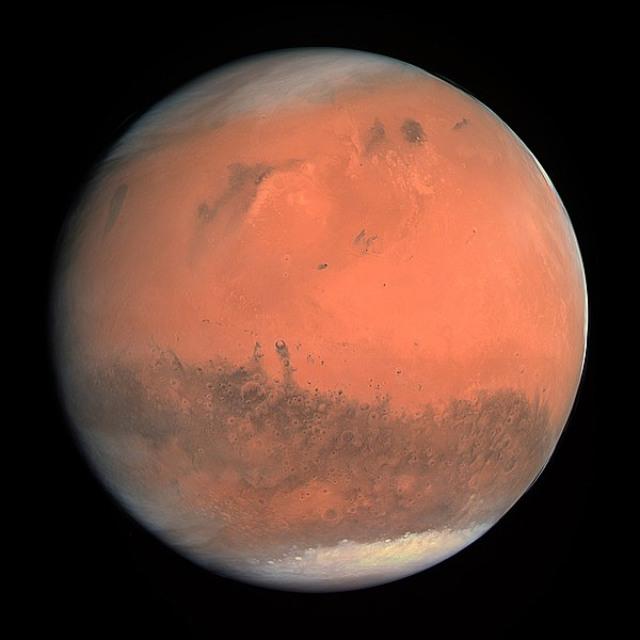 Planeta más cercano a la Tierra