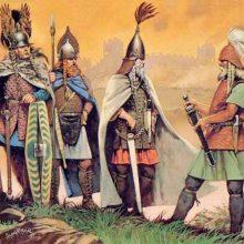Todo sobre la cultura celta