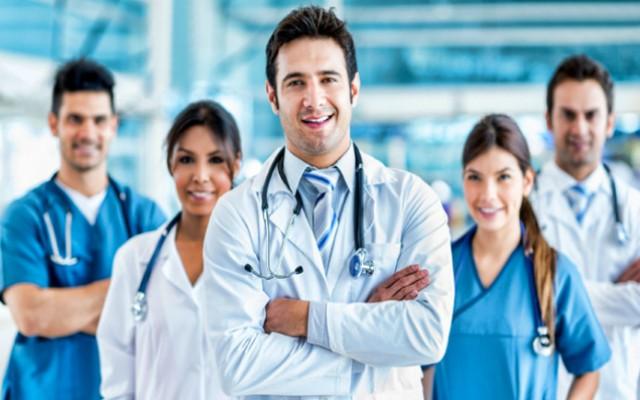 Cuántas especialidades médicas existen