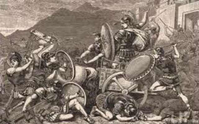 Las grandes batallas que cambiaron la historia