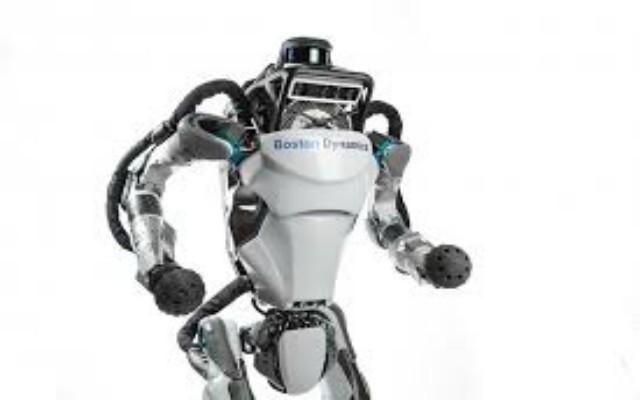 Qué es realmente un androide