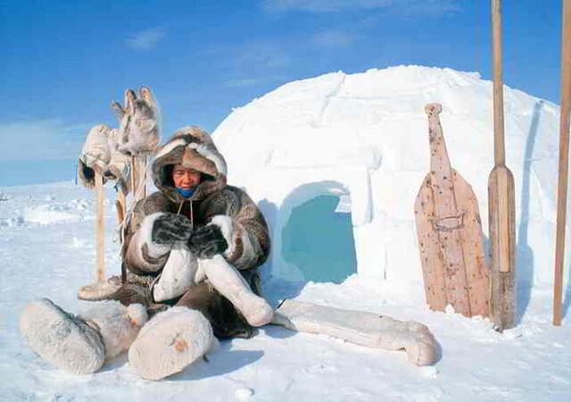 pueblos inuit