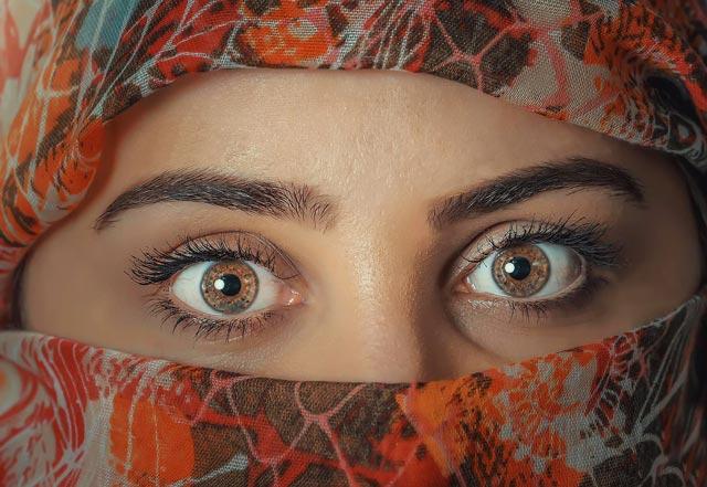 Como funciona el ojo