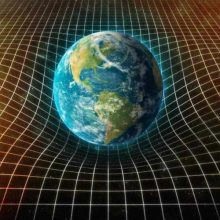 Cómo funciona la gravedad entre planetas