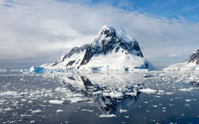 Las glaciaciones y las etapas glaciales
