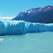 Qué es un glaciar