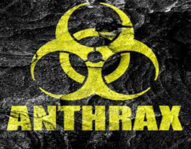 ántrax un virus mortal