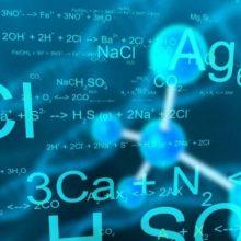 elementos químicos de nuestro cuerpo