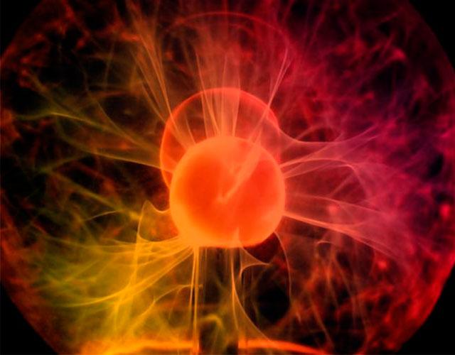 El estado de plasma, el cuarto estado