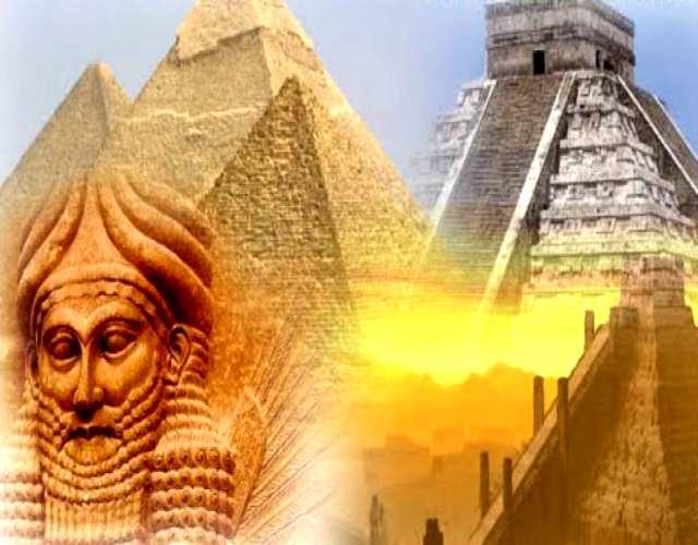 Civilizaciones antiguas que desaparecieron