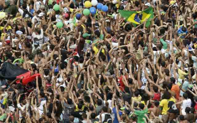 Conoce los 10 países más poblados del mundo